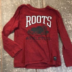 Roots top
